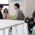 福井で働く女性を応援する情報配信サイト『alica-アリカ-』に出演