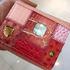 ミケランジェロ 人気のロゴ入り長財布が再入荷しました。
