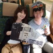 鹿児島へ行ってきました!