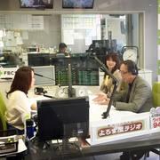 ランチデート第7回&京都&FBCラジオ